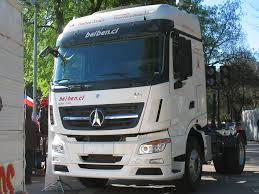 beiben truck wikipedia