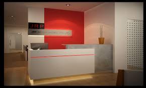 Small Reception Desk Ideas by Home Office Beauty Salon Reception Desk White Design Modern New