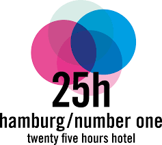 Number One 25hours Hotel Company Media Images