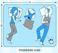 Will A California King Mattress Fit A King Bed Frame King Vs Cal King What S The Difference The Sleep Judge