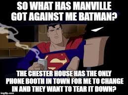 Superman Meme - batman and superman meme imgflip