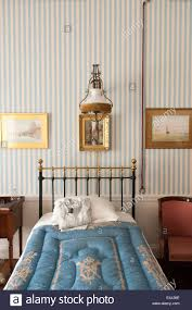 Old Fashioned Bedroom by A