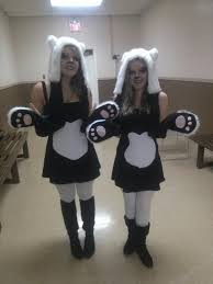 40 best costume images on pinterest panda costumes carnivals