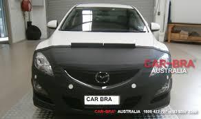 mazda cars australia car bra australia mazda exles