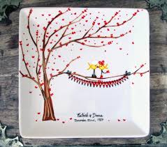 painted platters personalized 17 best painted plates images on painted