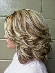 hi low lites hair highlights and lowlights for medium hair