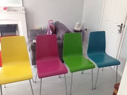 Ergonomic Dining Chairs Amazing Colourful Dining Chairs Australia Dining Table Set