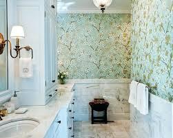 ideas for small bathrooms uk bathroom wallpaper ideas designer wallpaper for bathrooms with