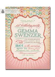 vintage invitations vintage birthday invitations tolg jcmanagement co