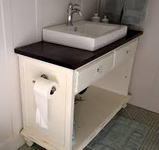 Old Dresser Bathroom Vanity Vintage Bathroom Vanity Sink U2014 All Home Design Solutions Back To