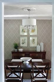 wonderful nursery stencils for walls transitional with white
