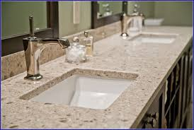 Ideas To Clean Quartz Bathroom Vanities Luxury Bathroom Design - Bathroom vanities with quartz countertops