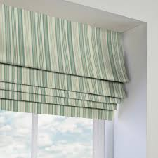 Blind Nil Multicoloured Roman Blinds Made To Measure From Direct Blinds
