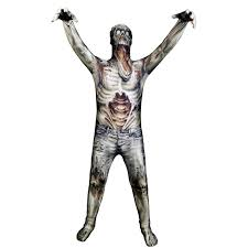 Zombie Costume Monster Collection Kids On The Zombie Costume Buycostumes Com