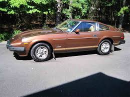 nissan 280zx 1979 datsun 280zx for sale on classiccars com