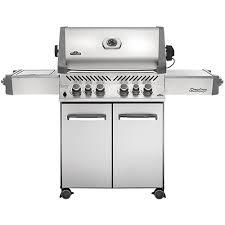 Prestige Cooktop 4 Burner Prestige Series Gas Grills