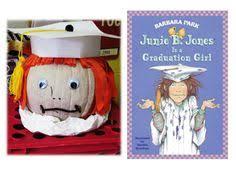 junie b jones is a graduation pumpkin book report