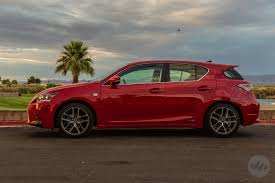 lexus hybrid hatchback price 2014 lexus ct 200h f sport review u2013 fatlace since 1999