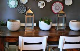 home decor ideas for kitchen dining room decorating ideas for walls kitchen wall canvas