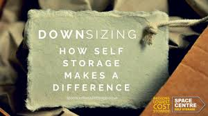 downsizing tips downsizing tips and the difference self storage makes space centre
