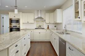 white cabinets with white granite river white granite countertops pictures cost pros cons