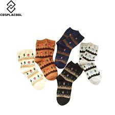 popular socks christmas 3d buy cheap socks christmas 3d lots from