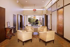 trimble funeral home paragon commercial interiors