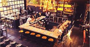 bureau bar a tapas 10 great spots to grab a drink with in montreal s