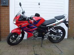honda cbr 125cc honda cbr125 rw 5 in castlereagh belfast gumtree