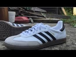 white samba adidas samba white on