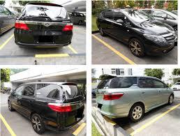 honda car singapore honda airwave 1 5l cheap car rental singapore