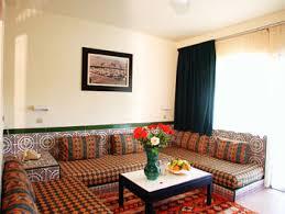 chambre de sejour sejour à agadir residence agadir au maroc
