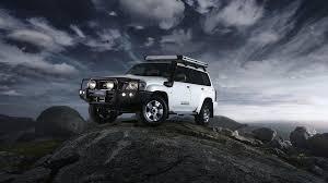 nissan australia gps update nissan introduces the rugged patrol titanium in australia video