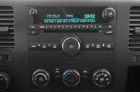2011 Silverado Interior 2011 Chevrolet Silverado 1500 Price Photos Reviews U0026 Features