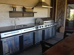 How Much Should Kitchen Cabinets Cost Outdoor Kitchen Cabinet Stunning Painted Kitchen Cabinets