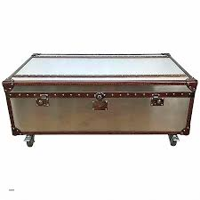 Trunk Style Coffee Table Trunk End Tables Leather Beautiful Coffee Tables Small Trunk Style