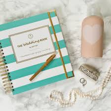 wedding planning journal 10 of the best wedding planners organisers journals