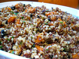 gluten free stuffing recipe for thanksgiving quinoa recipes hair2014 blogspot com
