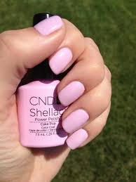 spring summer shellac color cake pop beauty pinterest