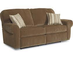 sofa bed recliner megan double reclining sofa lane furniture lane furniture
