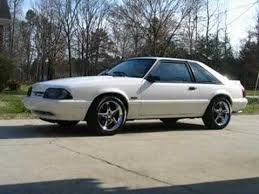 1993 mustang lx 5 0 1993 ford mustang lx 5 0