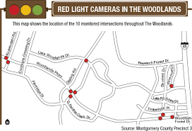 traffic light camera locations county looking to stop red light cameras community impact newspaper