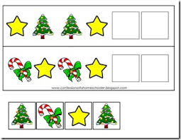 pre k christmas activities u2013 festival collections