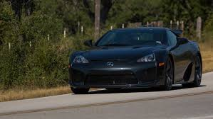 lexus lf a the lexus lfa is the most misunderstood modern supercar