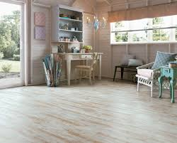 Whitewashed Laminate Flooring Vinyl Armstrong Luxe Fastak Painted Pine Whitewashed