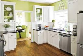 small kitchen colour ideas lovely small kitchen with white cabinets kitchen cabinets ideas