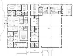 Police Station Floor Plan This Is An Example Of A Commercial Disabled Access Package