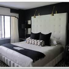 16 images of masculine black headboard for men bedroom headboard