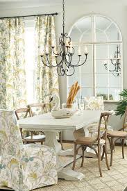 ballard designs spring 2015 collection how to decorate courtney floral fabric in dining room