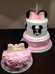minnie mouse birthday cake minnie mouse 1st birthday cake image inspiration of cake and